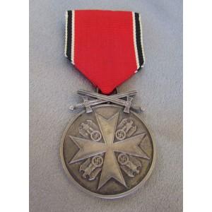 Eagle Order Service Medal # 5029