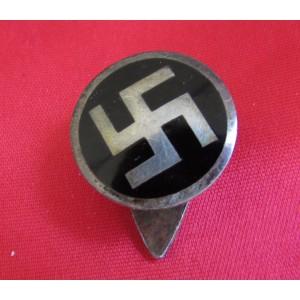 Algemeene SS Vlaanderen Pin # 5034