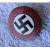 NSDAP Member Lapel Badge