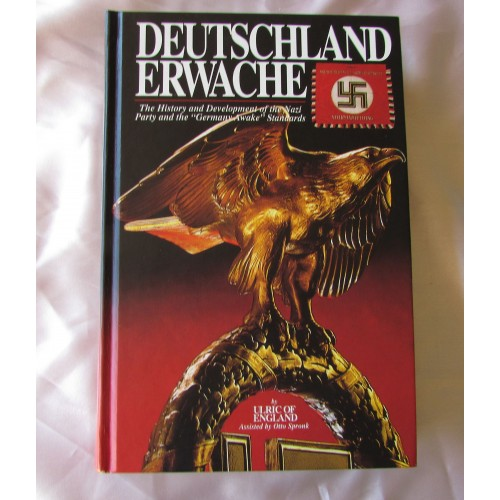 DEUTSCHLAND ERWACHE book by Ulric of England # 5042