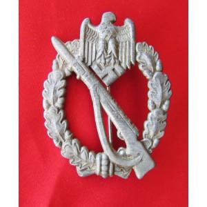 Infantry Assault Badge # 5044
