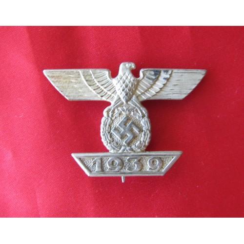 1939 Sprange to the Iron Cross # 5047