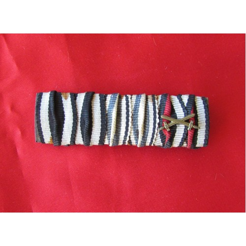 3 Ribbon Bar # 5050
