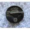 NSDAP Membership Badge # 5058