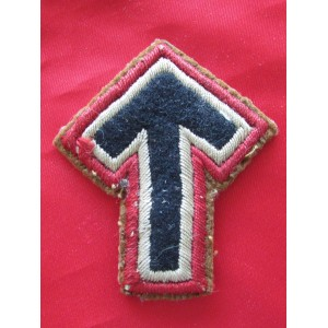 Tyr Rune Insignia # 5079