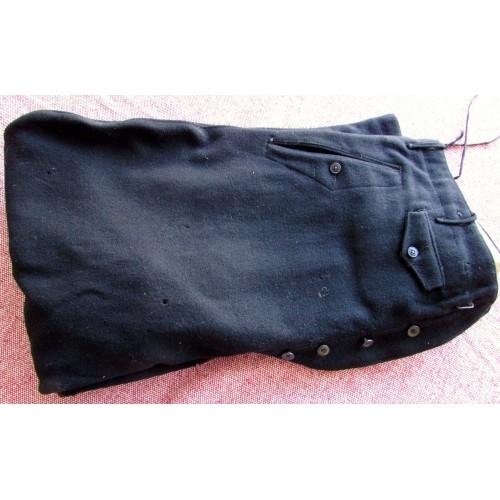 Allgemeine SS Pants # 5086