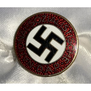 NSDAP Membership pin # 5040