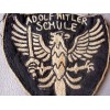 Adolf Hitler Schule Breast Insignia # 3545
