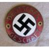 Deutsches Geschaft Plaque # 3947