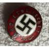 Nun Erst Recht Badge  # 4125