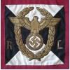 Reichsleiter Vehicle Pennant # 442