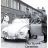 Reichsleiter Vehicle Pennant # 445