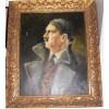 Adolf Hitler Painting # 716