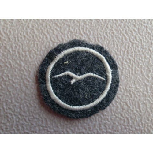 NSFK Badge  # 1000