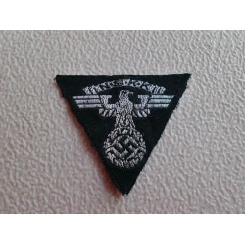 NSKK Cap Insignia    # 1036