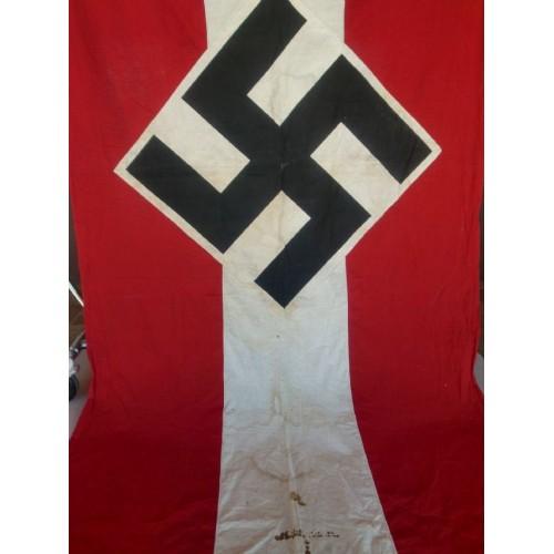 HJ Flag # 1045