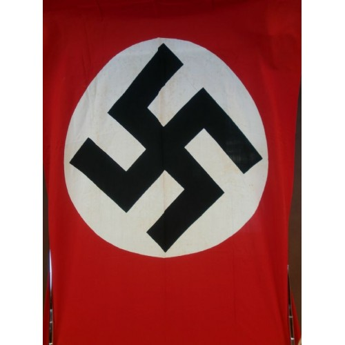 NSDAP Flag # 1046