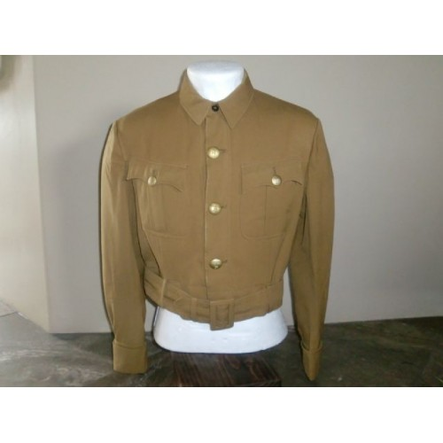 1939 Style Brownshirt for Political Leader