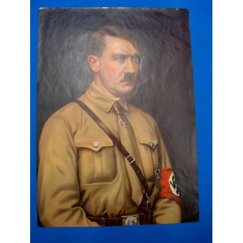 Adolf Hitler Picture