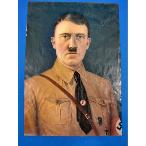 Adolf Hitler Picture  # 1096