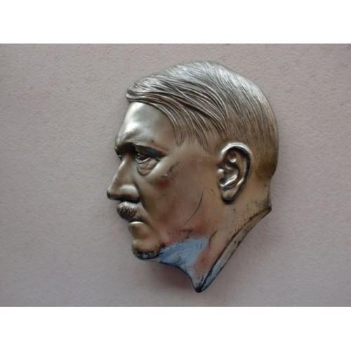 Hitler Plaque # 1097