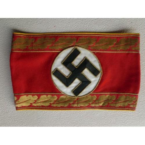 Reich Obersten-Amtes Armband  # 1109