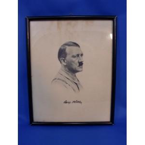 Adolf Hitler Picture # 1116