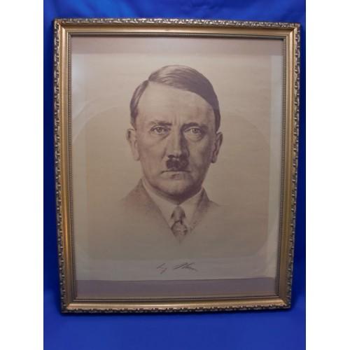 Adolf Hitler Picture  # 1119