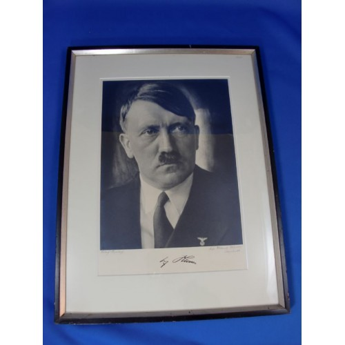 Adolf Hitler Picture   # 1125