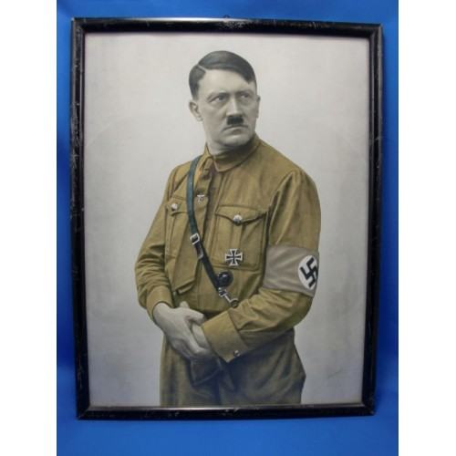 Adolf Hitler Picture   # 1131