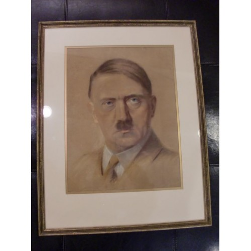 Adolf Hitler Picture   # 1134