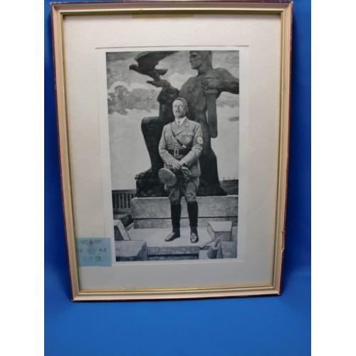 Adolf Hitler Picture  # 1135