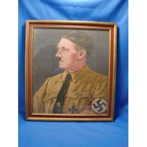 Adolf Hitler Picture   # 1136