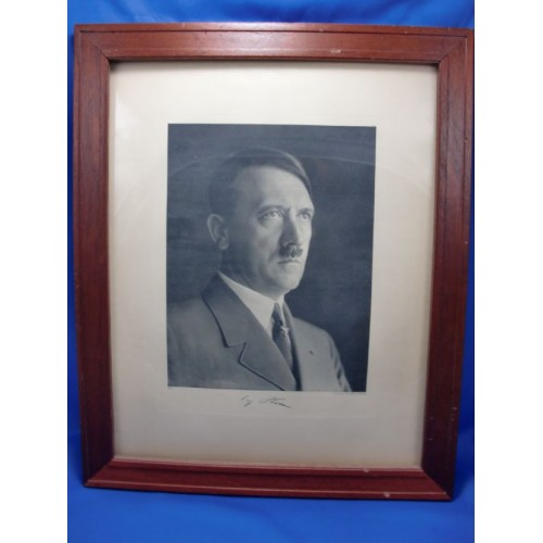 Adolf Hitler Picture # 1138