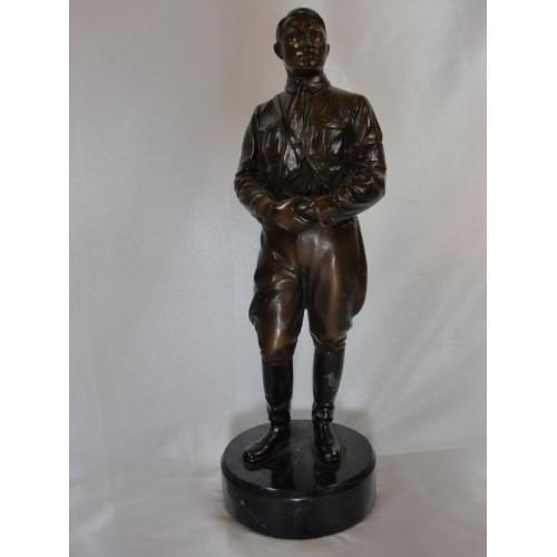 Adolf Hitler Statue # 1157