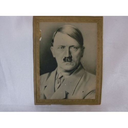 Adolf Hitler Picture   # 1159