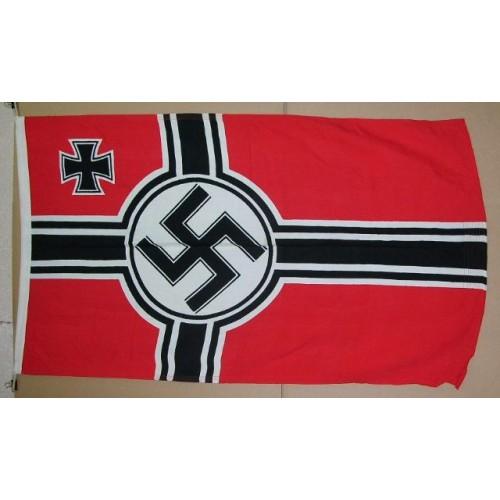 National War Flag # 1163
