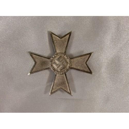 War Merit Cross 1st Class # 1167