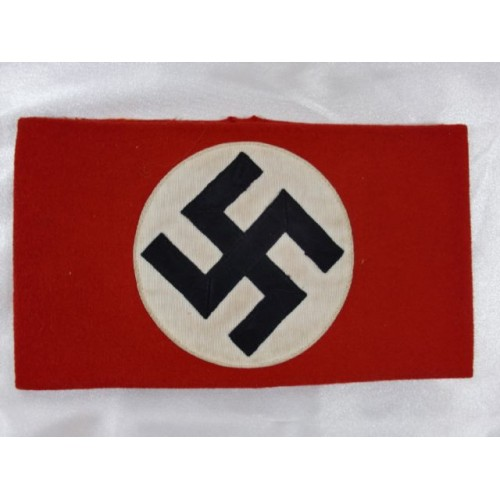 NSDAP armband # 1171