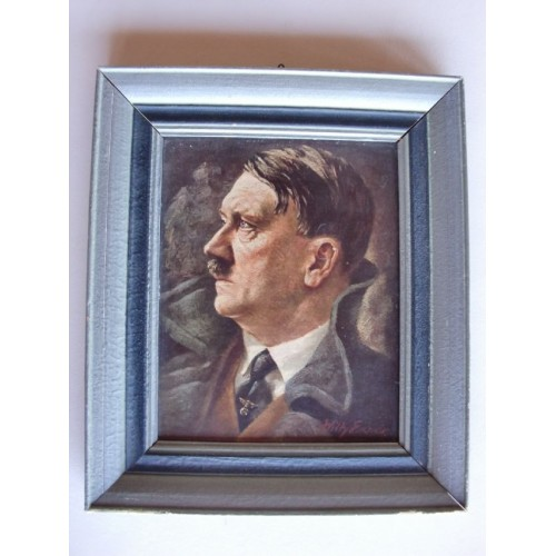 Adolf Hitler Picture  # 1223