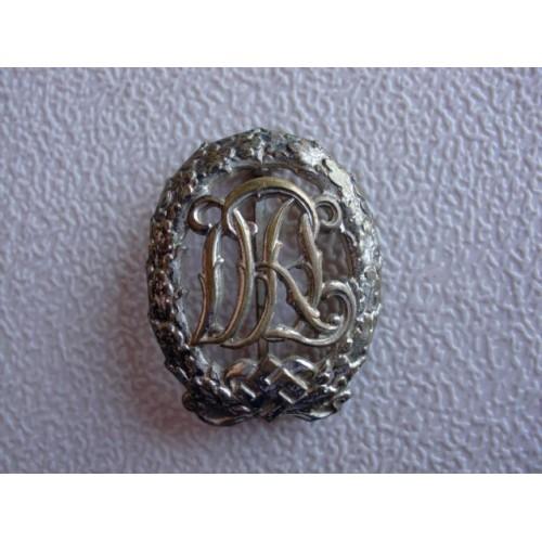 DRL Sports Badge # 1239