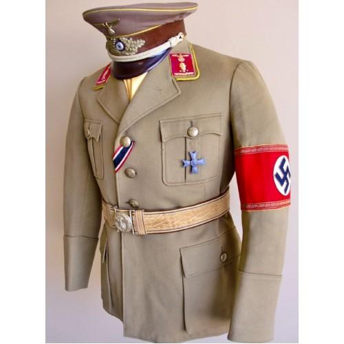 Reichsleitung Oberabschnittsleiter Tunic  # 1243