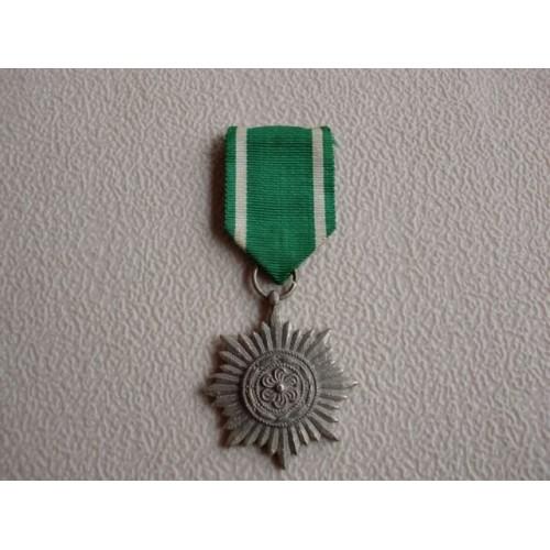 Eastern People's Medal