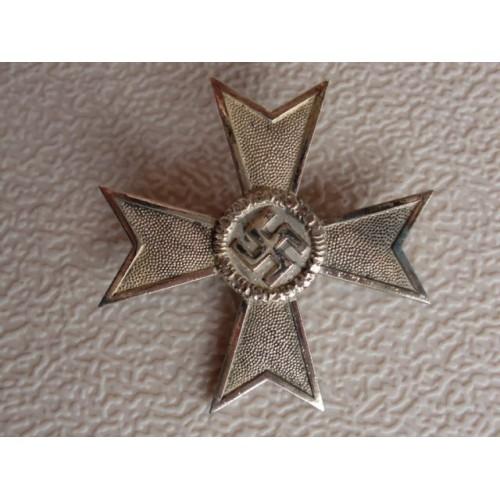 War Merit Cross 1st Class  # 1255