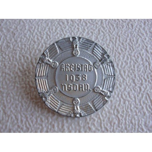 Kreistag 1938 NSDAP # 1261