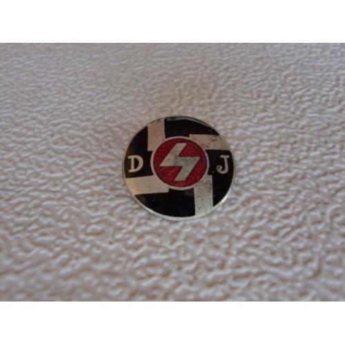 Deutsche Jungvolk Pin # 1279