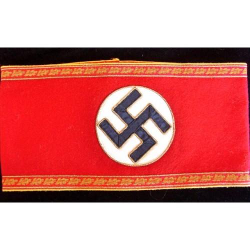 Reich Leiter einer Hauptselle armband # 1303