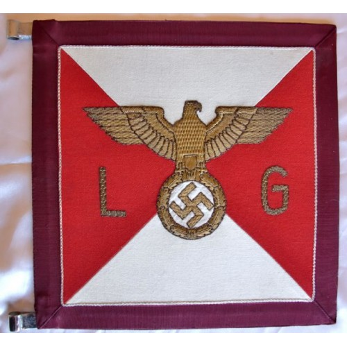 AO Gau Level Vehicle Pennant   # 1308