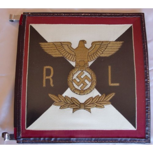 Reich Level Vehicle Pennant  # 1310