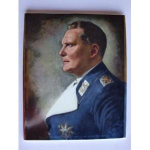 Rosenthal Hermann Göring Portrait  # 1315